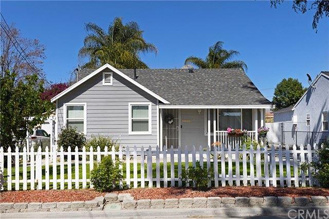 3541 Mckinley Street, Riverside, CA 92506 - MLS#: OC21087401