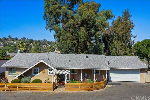8287 Pasadena Avenue, La Mesa, CA 91941 - MLS#: OC21128401