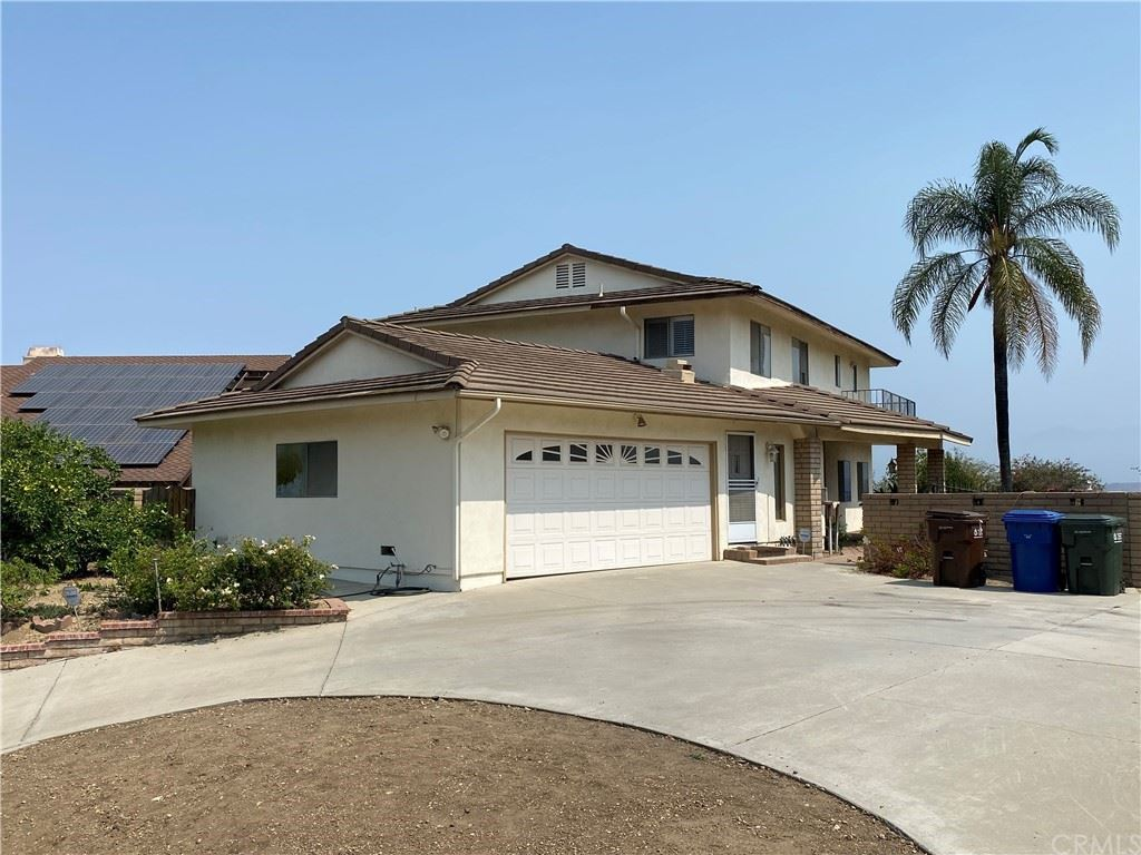 16387 Chella Drive, Hacienda Heights, CA 91745 - MLS#: OC21184401