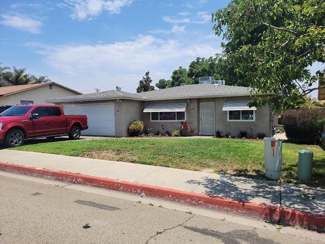 1330 N Ash Street, Escondido, CA 92027 - MLS#: PTP2104401