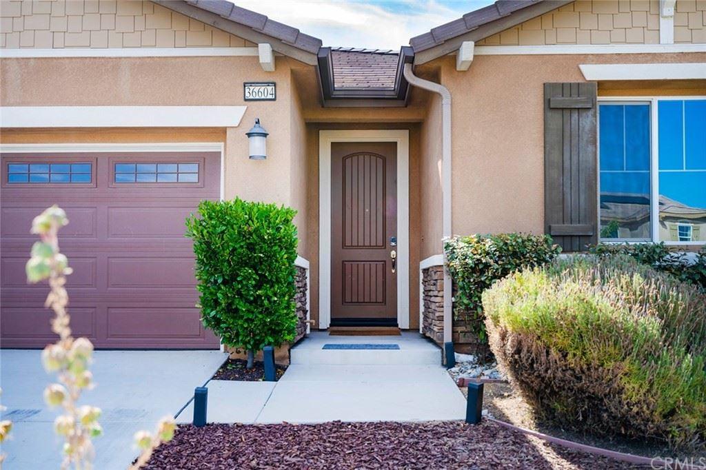 36604 Summer Dain Lane, Wildomar, CA 92595 - MLS#: PW21162401