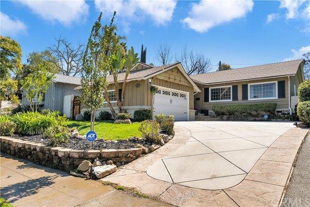 21908 Buena Ventura Street, Woodland Hills, CA 91364 - #: SB21043401