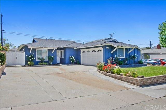 5310 Emerald Street, Torrance, CA 90503 - MLS#: SB21082401