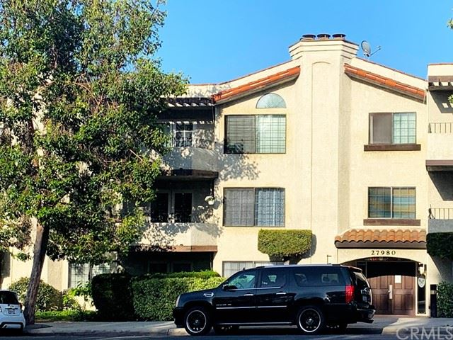 27980 S Western Avenue #201, San Pedro, CA 90732 - MLS#: SB21116401