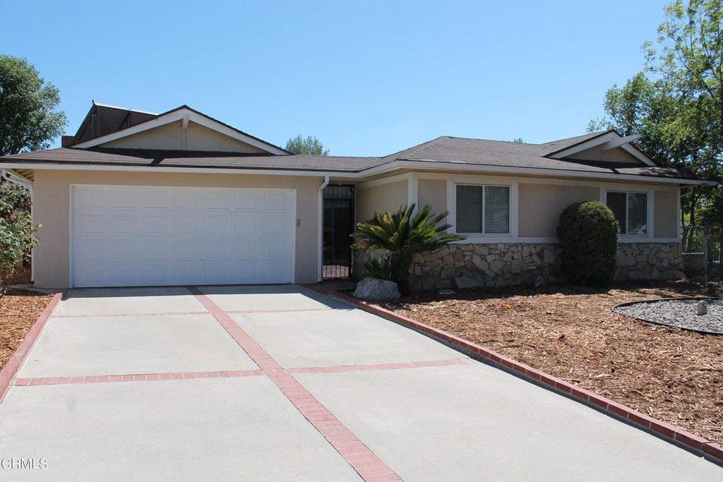 8956 Bachry Place, Sunland, CA 91040 - #: V1-6401
