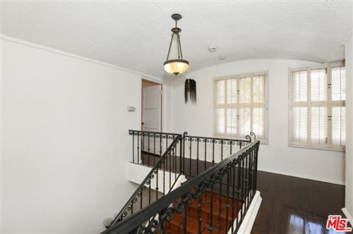 Tiny photo for 3500 GRIFFITH PARK, Los Angeles, CA 90027 (MLS # 20558402)