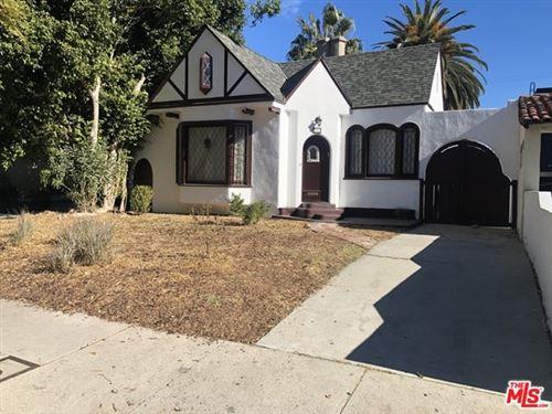 Photo of 1118 S Elm Drive, Los Angeles, CA 90035 (MLS # 21700402)