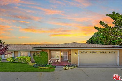 Photo of 26387 Oak Plain Drive, Newhall, CA 91321 (MLS # 21753402)