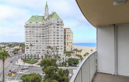 Photo of 700 E Ocean Boulevard #1203, Long Beach, CA 90802 (MLS # 220008402)