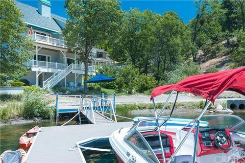 Photo of 27681 W Shore Road, Lake Arrowhead, CA 92352 (MLS # EV20132402)