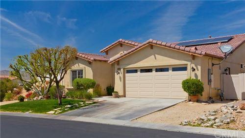 Photo of 64092 Silver Star Avenue, Desert Hot Springs, CA 92240 (MLS # IV21039402)