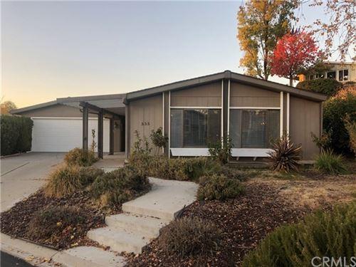 Photo of 335 Nightingale Avenue, Paso Robles, CA 93446 (MLS # NS20247402)