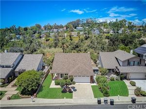Tiny photo for 25701 Orchard Rim Lane, Lake Forest, CA 92630 (MLS # OC19175402)