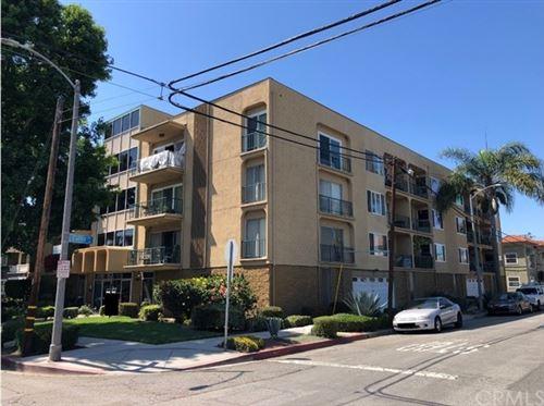 Photo of 3665 E 1st Street #305, Long Beach, CA 90803 (MLS # OC20077402)