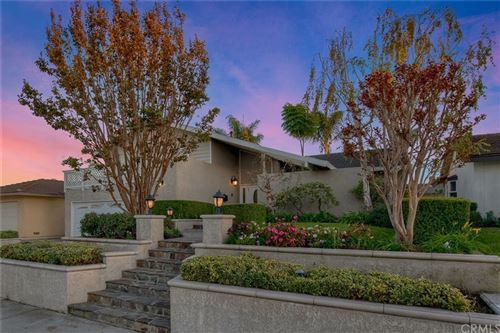 Photo of 8392 Snowbird Drive, Huntington Beach, CA 92646 (MLS # OC21231402)