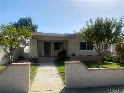 Photo of 542 Wilshire Avenue, Fullerton, CA 92832 (MLS # PW21031402)