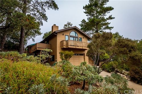 Photo of 1345 Norton Lane, Cambria, CA 93428 (MLS # SC20150402)