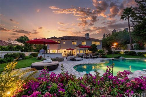 Photo of 5436 Wellesley Drive, Calabasas, CA 91302 (MLS # SR20161402)