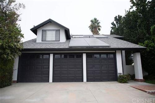 Photo of 7900 Casaba Avenue, Winnetka, CA 91306 (MLS # SR20231402)