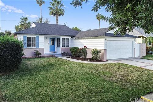 Photo of 8039 Genesta Avenue, Lake Balboa, CA 91406 (MLS # SR20253402)