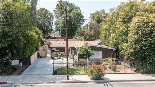 Photo of 18006 Saticoy Street, Reseda, CA 91335 (MLS # SR21163402)