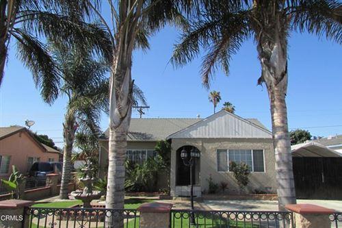 Photo of 137 E Elm Street, Oxnard, CA 93033 (MLS # V1-3402)