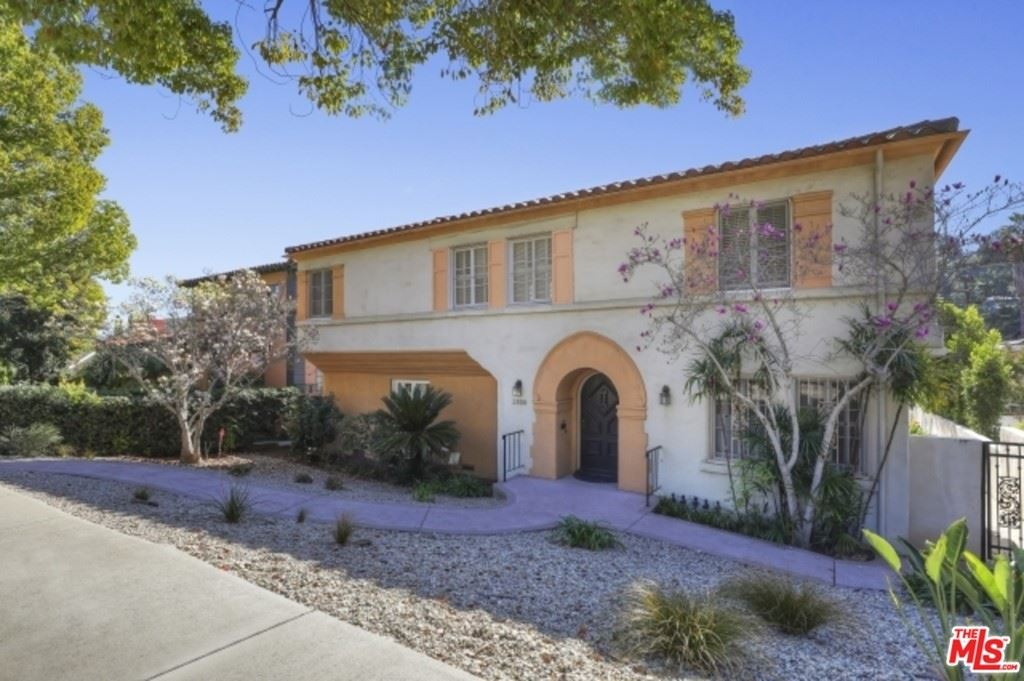 Photo for 3500 GRIFFITH PARK, Los Angeles, CA 90027 (MLS # 20558402)