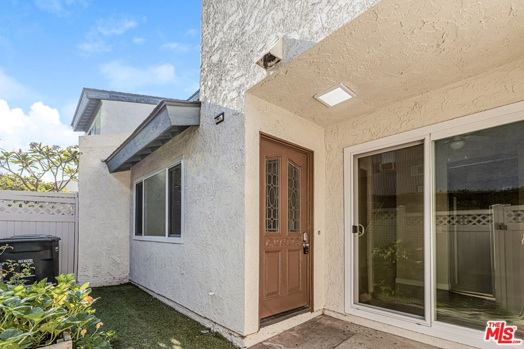 186 S Esplanade Street #5, Orange, CA 92869 - MLS#: 21762402