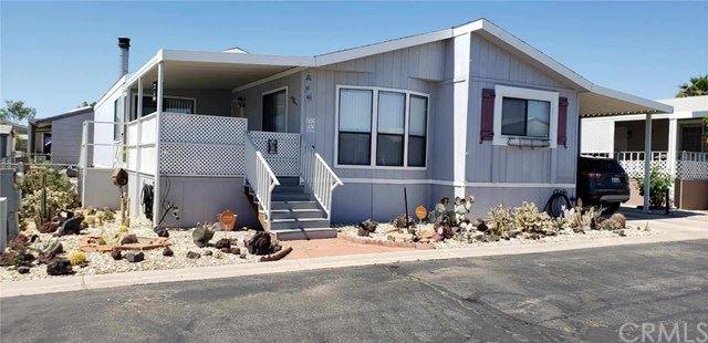 9161 Santa Fe Ave E Space #27, Hesperia, CA 92345 - MLS#: EV20100402