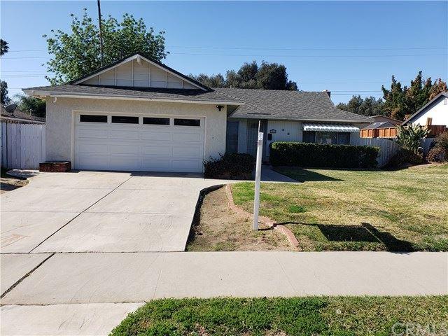 4510 Toyon Road, Riverside, CA 92504 - MLS#: IV21026402