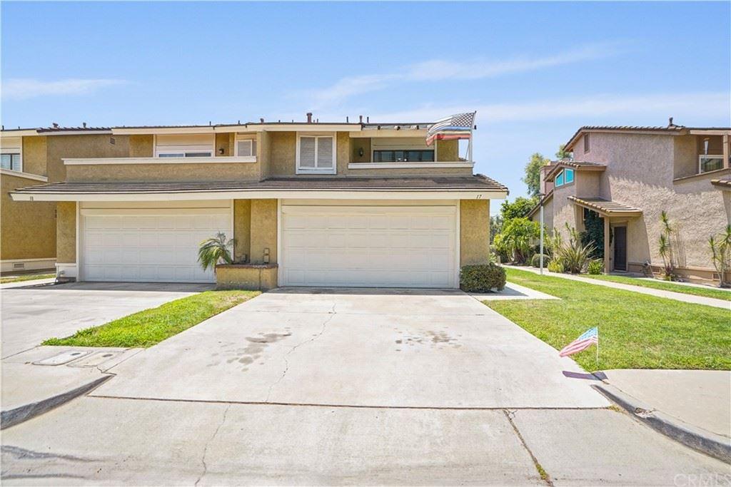 4150 Schaefer Avenue #17, Chino, CA 91710 - #: IV21145402
