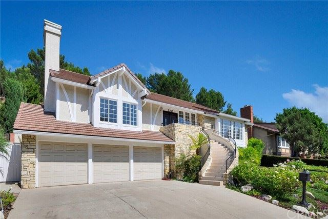 5367 Valley View Road, Rancho Palos Verdes, CA 90275 - MLS#: PV20215402