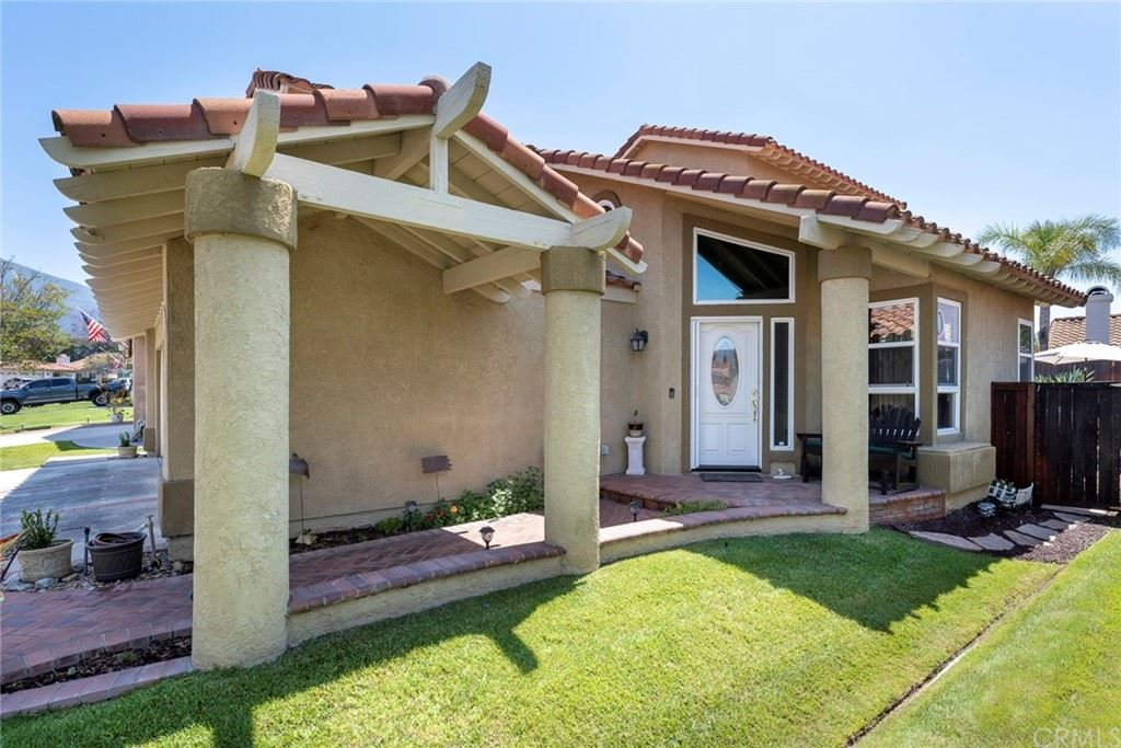 Photo of 32 Sarracenia, Rancho Santa Margarita, CA 92688 (MLS # PW21116402)