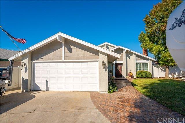 27862 Ridgegrove Drive, Santa Clarita, CA 91350 - #: SR20239402
