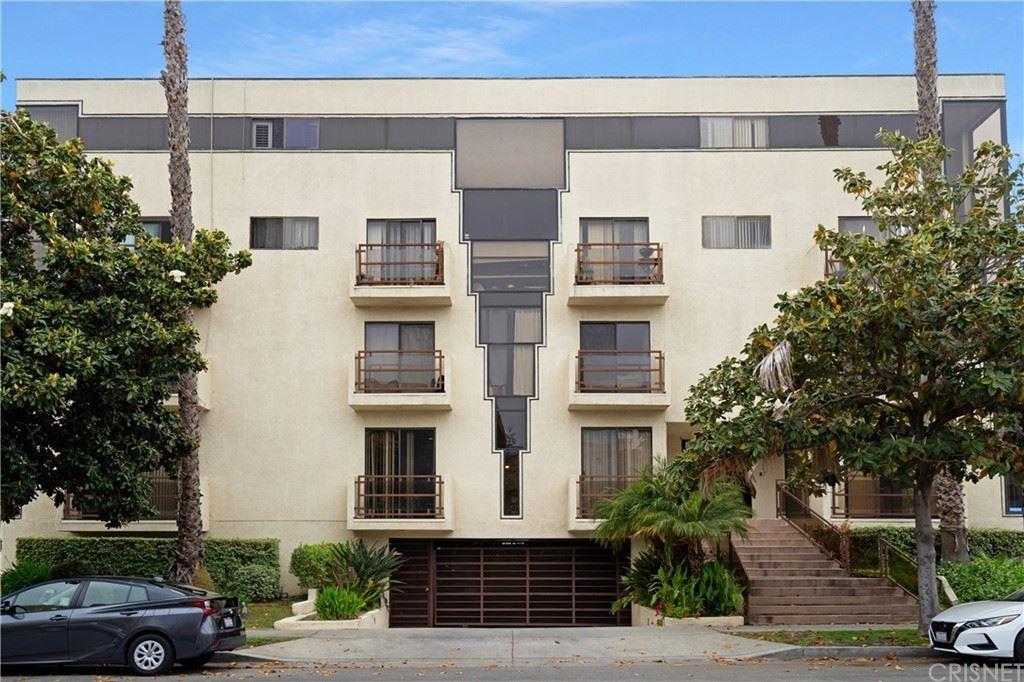 1059 S Shenandoah Street #103, Los Angeles, CA 90035 - #: SR21100402