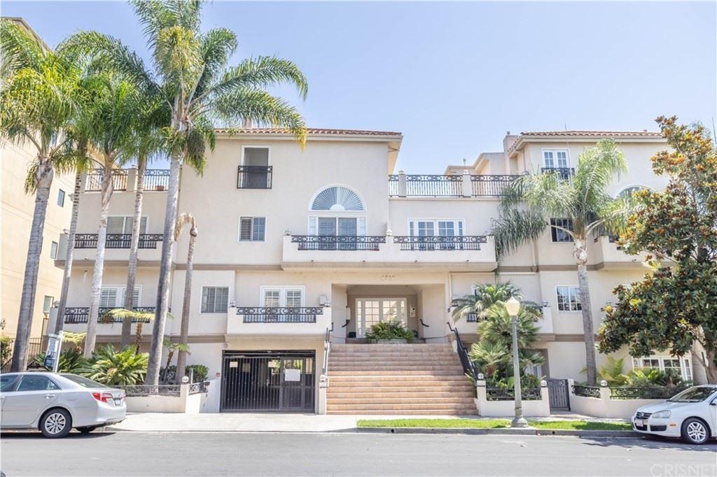 1910 Manning Avenue #7A, Los Angeles, CA 90025 - MLS#: SR21162402