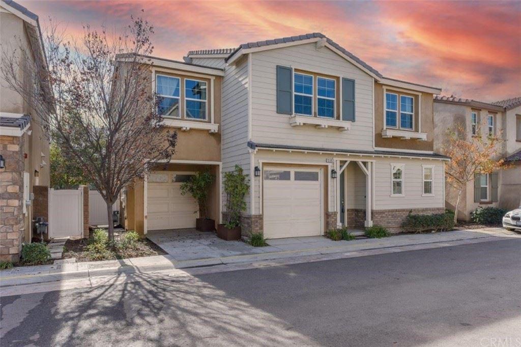 12887 Cedro Avenue, Chino, CA 91710 - MLS#: TR21138402
