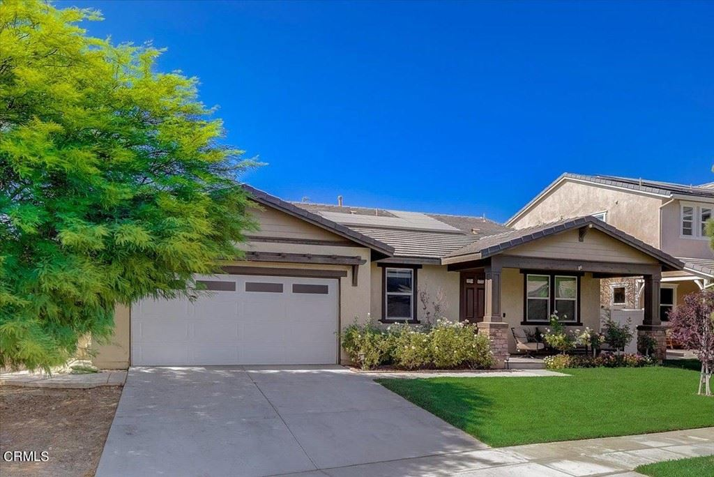 Photo of 425 Edgewood Drive, Fillmore, CA 93015 (MLS # V1-7402)