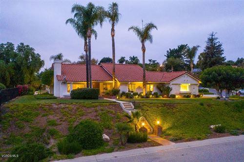 Photo of 6900 Calle Tania, Camarillo, CA 93012 (MLS # 220006403)