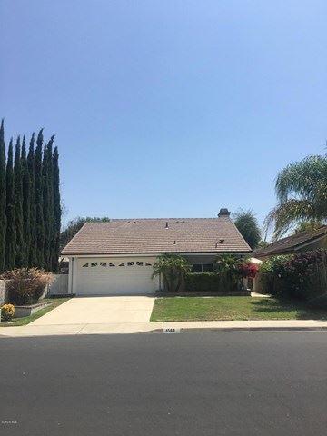 Photo of 4568 Ashtree Street, Moorpark, CA 93021 (MLS # 220008403)