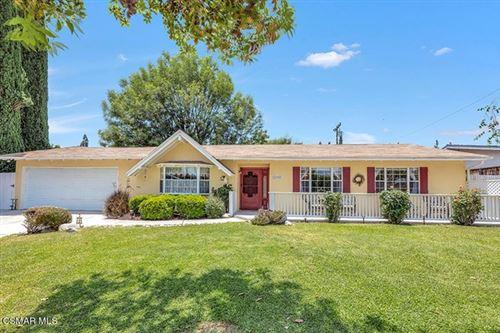 Photo of 1539 Sitka Avenue, Simi Valley, CA 93063 (MLS # 221003403)