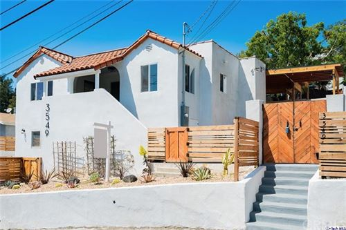 Photo of 3549 Roseview Avenue, Los Angeles, CA 90065 (MLS # 320001403)