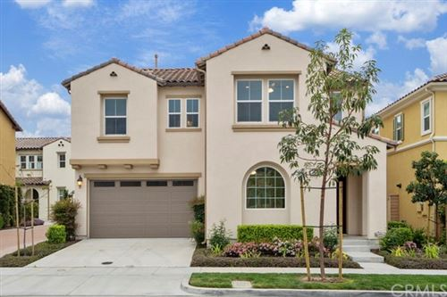 Photo of 38 Bluebell, Lake Forest, CA 92630 (MLS # OC20068403)