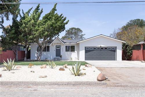 Photo of 1559 Seabright Avenue, Grover Beach, CA 93433 (MLS # PI21100403)