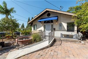 Photo of 409 S Hill Street, Orange, CA 92869 (MLS # PW19229403)