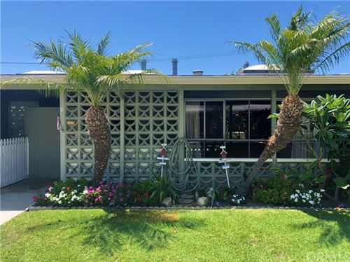 Photo of 13840 Canoe Brook #6H, Seal Beach, CA 90740 (MLS # PW20151403)