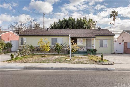 Photo of 2320 W Valdina Avenue, Anaheim, CA 92801 (MLS # PW21006403)