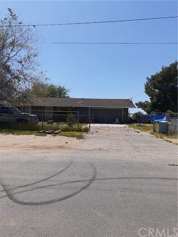 Photo of 12676 Senecio Avenue, Victorville, CA 92395 (MLS # RS20091403)