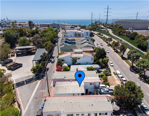 Photo of 522 Rosecrans Avenue, Manhattan Beach, CA 90266 (MLS # SB21190403)