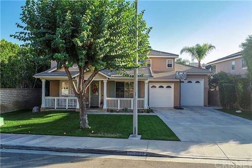Photo of 21830 Chisholm Place, Saugus, CA 91390 (MLS # SR20224403)